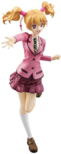 Image 4 for Fresh Pretty Cure - Momozono Love - Sekai Seifuku Sakusen - 1/10 (MegaHouse)