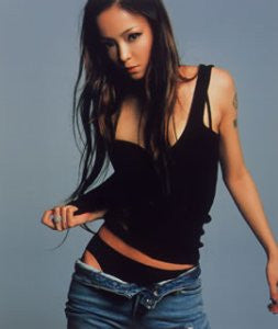 Image for SO CRAZY/Come / Namie Amuro