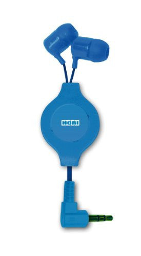 Image 2 for Hori Rewind Earphone V for PlayStation Vita (Blue)