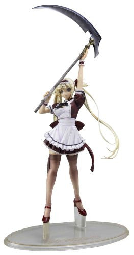 Image 1 for Queen's Blade - Airi - Excellent Model - 1/8 - R-2 ver. (MegaHouse)