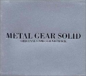 Image 1 for Metal Gear Solid Original Game Soundtrack