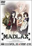 Image for Madlax Vol.10