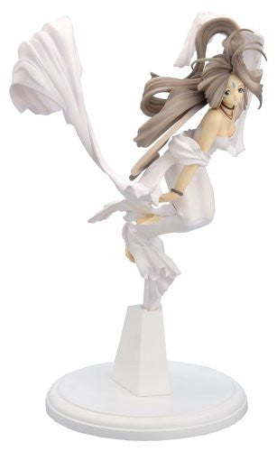 Image 1 for Aa Megami-sama - Belldandy - 1/8 (Happinet, Toy's Works)