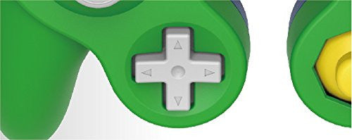 Image 4 for Nintendo Gamecube Controller Luigi (Smash Bros.)