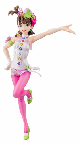 Image 8 for iDOLM@STER 2 - Futami Ami - 1/7 - Princess Melody ver. (MegaHouse)