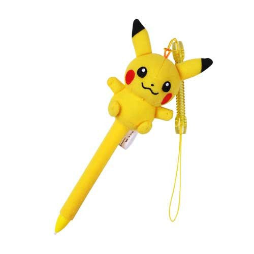 Image 2 for 3DS LL Pikachu Touch Pen