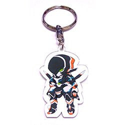 Image 1 for Suisei no Gargantia - Chamber - Keyholder (Luxent)