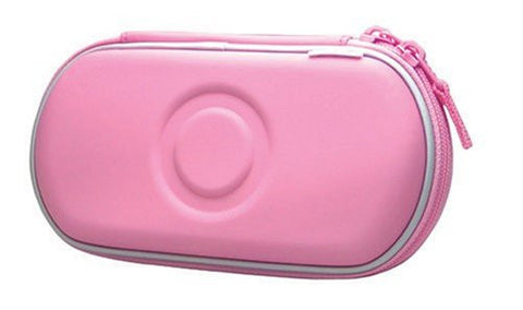 Image for Hard Pouch Portable (pink)