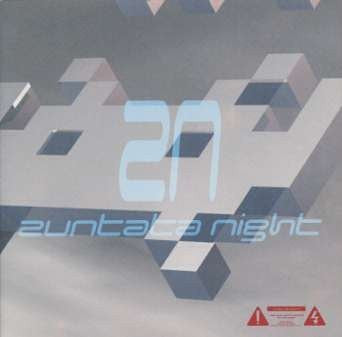 Image for Zuntata Night