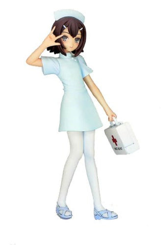 Image for Baka to Test to Shoukanjuu - Kinoshita Hideyoshi - 1/8 - Nurse ver. (Amie-Grand)