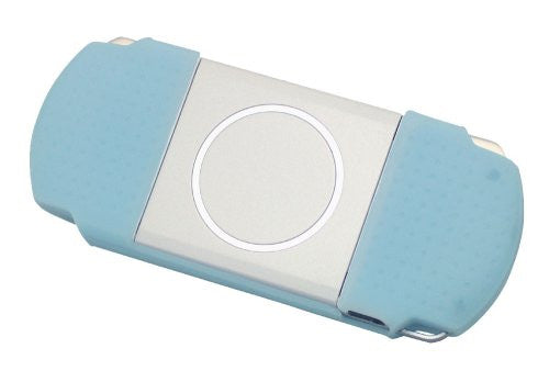 Image 5 for Silicon Cover Portable 3 (Light Blue)