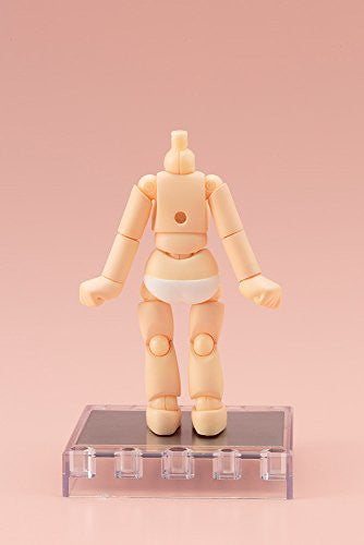Image 6 for Cu-Poche Extra - Girl Body (Kotobukiya)