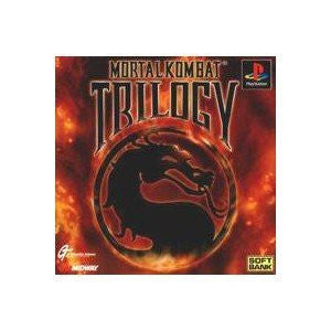 Image for Mortal Kombat Trilogy