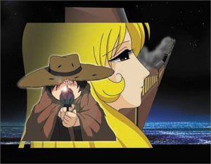 Image 1 for Internet Animation: Galaxy Express 999: Fumetsu no Kukankido 2