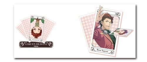 Image 3 for Gakuen Heaven 2 ~DOUBLE SCRAMBLE! ~ - Yagami Reon - Mug I (Toy's Planning)