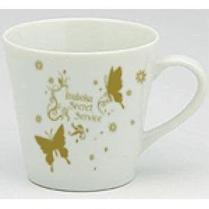 Image 1 for Inu x Boku SS - Mug (Animate)