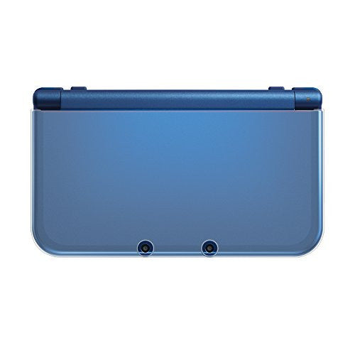 Image 2 for TPU Cover for New 3DS LL