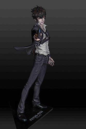 Image 4 for Psycho-Pass - Kougami Shinya - Hdge - Mens Hdge No.1 (Union Creative International Ltd)