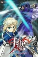 Image for Fate/Stay Night 3