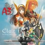 Image for So Long ~Tatakai no Anthem~ / Clair