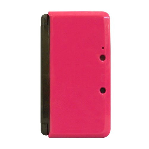 Image 2 for Body Cover 3DS (pink)Body Cover 3DS (red)