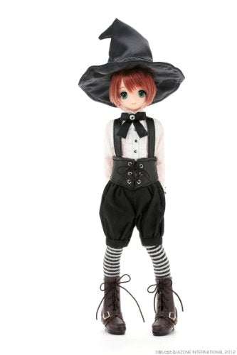 Image 8 for Yuuta - Ex☆Cute Family - PureNeemo - 1/6 - Magic Boy of Moonlight (Azone)