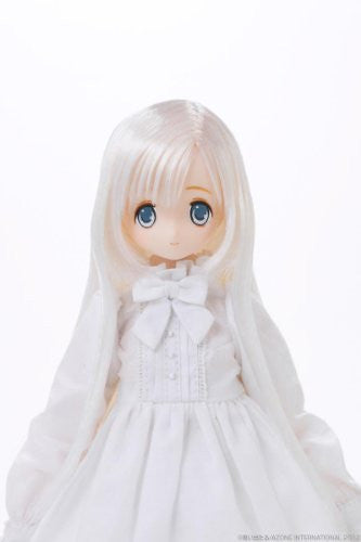 Image 8 for Raili - Ex☆Cute 8th Series - PureNeemo - 1/6 - Majokko Littlewitch of the Snow (Azone)