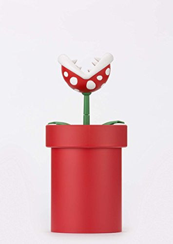 Image 6 for Super Mario Brothers - Met - Pakkun Flower - S.H.Figuarts - S.H.Figuarts Playset - Diorama Play Set C - C (Bandai)
