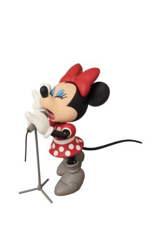 Image for Disney - Mickey Mouse - Minnie Mouse - Miracle Action Figure 55 - Solo ver. (Medicom Toy)