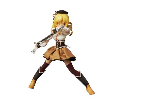 Image 5 for Mahou Shoujo Madoka★Magica - Charlotte - Tomoe Mami - Real Action Heroes #610 - Real Action Heroes MGM - 1/6 (Good Smile Company, Max Factory, Medicom Toy)