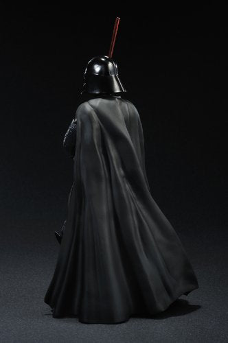 Image 6 for Star Wars - Darth Vader - ARTFX Statue - 1/10 - Return of Anakin Skywalker Ver. (Kotobukiya)