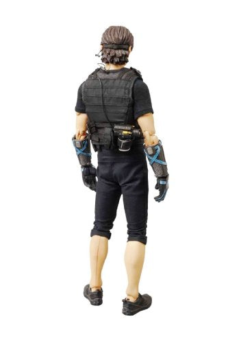 Image 3 for Mission: Impossible - Ghost Protocol - Ethan Hunt - Real Action Heroes #596 - 1/6 (Medicom Toy)