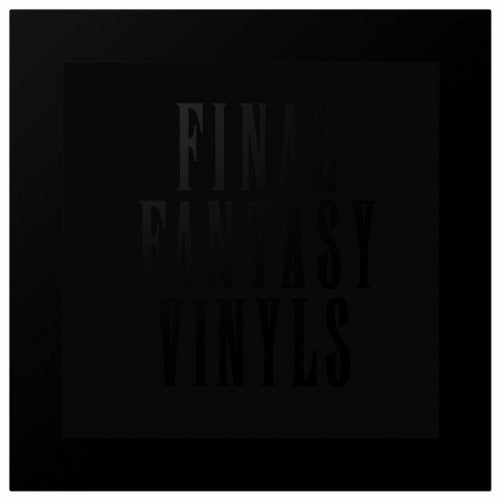 Image 3 for FINAL FANTASY VINYLS