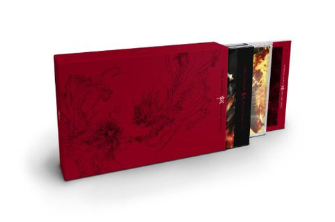 FINAL FANTASY TYPE-0 Original Soundtrack [Limited Edition]