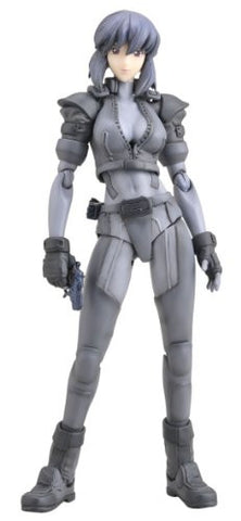 Image for Koukaku Kidotai S.A.C. - Kusanagi Motoko - Gutto-Kuru Figure Collection #52 (CM's Corporation)