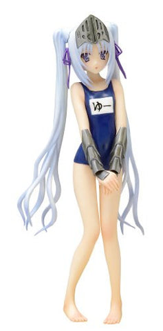 Kore wa Zombie Desu ka? of the Dead - Eucliwood Hellscythe - Beach Queens - 1/10 - Swimsuit Ver. (Wave)