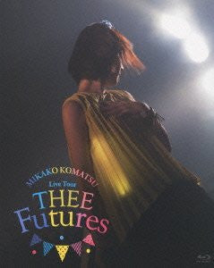 Image for Live Tour - Thee Futures