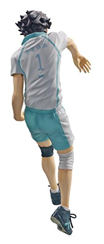 Image 1 for Haikyuu!! - Oikawa Tooru - Players - 1/8 (Takara Tomy)