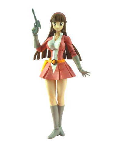 Image 1 for Mazinger Z - Yumi Sayaka - FullPuni Figure Series - Later Model - 10 (Evolution-Toy)