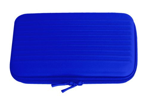 Image 1 for Trunk Cover for 3DS LL (Ocean Blue)