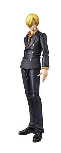 Image 1 for One Piece - Sanji - Variable Action Heroes (MegaHouse)