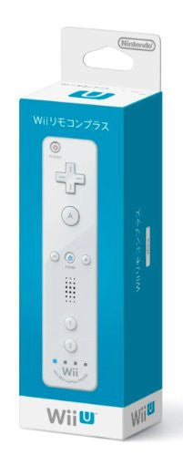 Image 2 for Wii Remote Plus Control (White)