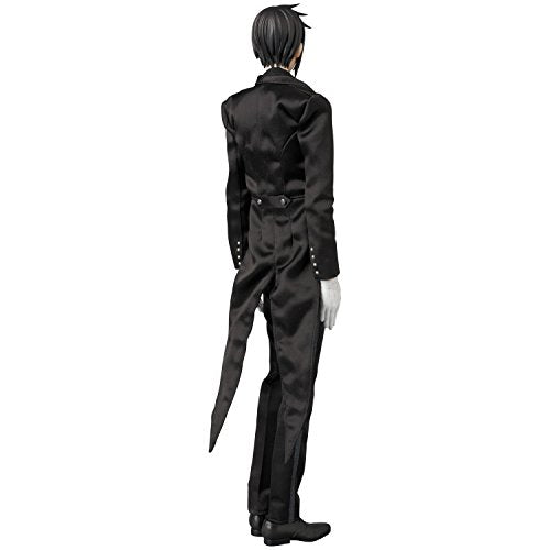 Image 12 for Kuroshitsuji ~Book of Circus~ - Sebastian Michaelis - Real Action Heroes No.689 - 1/6 (Medicom Toy)