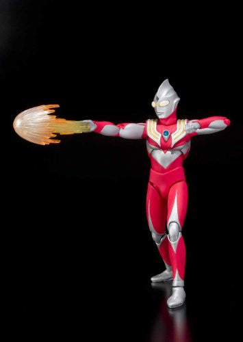 Image 4 for Ultraman Tiga - Ultra-Act - Power Type (Bandai)