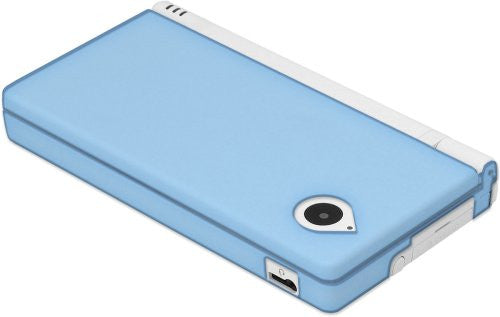 Image 1 for Protect Case DSi (Clear Blue)