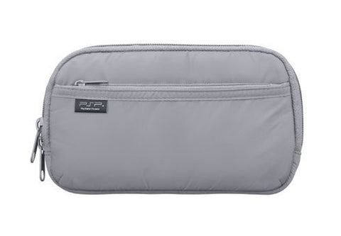 Image for PSP Pouch (Pearl White / Mystic Silver)