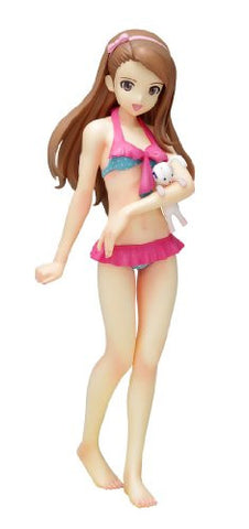 Image for The Idolmaster - Minase Iori - Beach Queens - 1/10 - Swimsuit ver. (Wave)