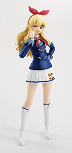 Image 7 for Aikatsu! - Hoshimiya Ichigo - S.H.Figuarts - Winter Uniform ver. (Bandai)
