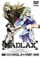 Image for Madlax Vol.9