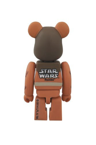 Image 5 for Star Wars - Wicket W. Warrick - Be@rbrick (Medicom Toy)